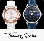 トーマス・サボ腕時計