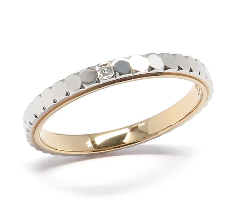 ピンキー&ダイアン結婚指輪