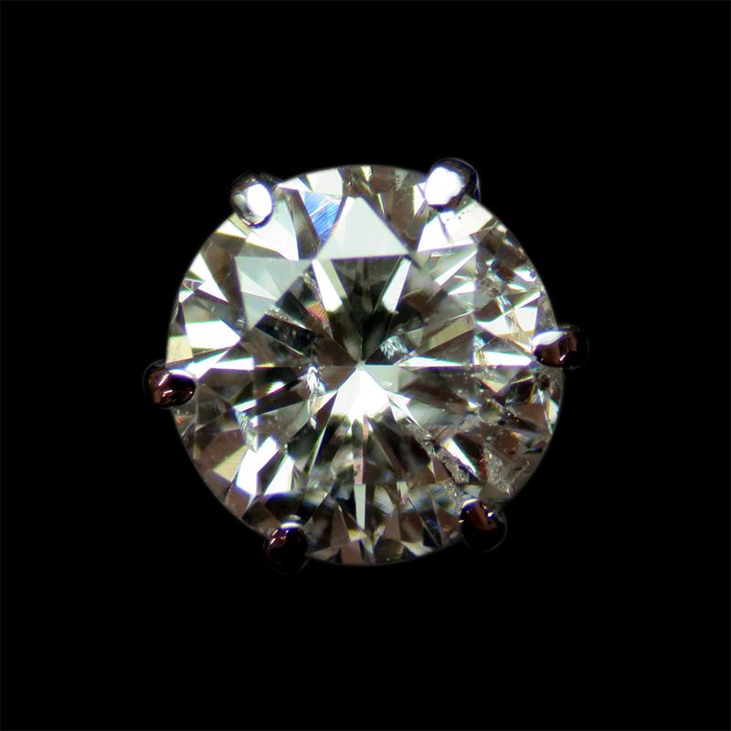 ダイヤモンド内包物07