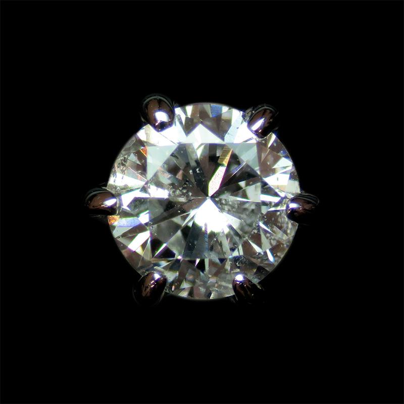 ダイヤモンド内包物08