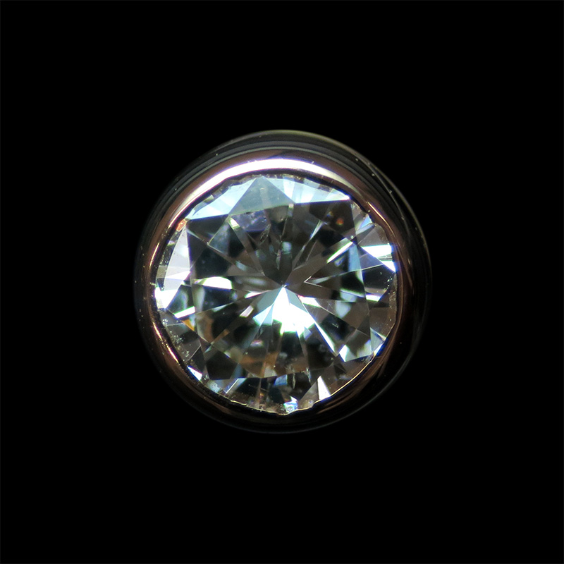 ダイヤモンド内包物10