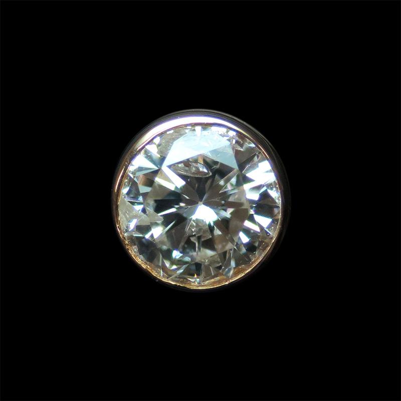 ダイヤモンド内包物11