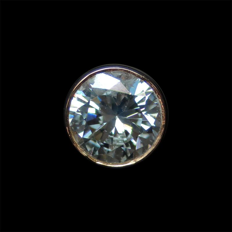 ダイヤモンド内包物12