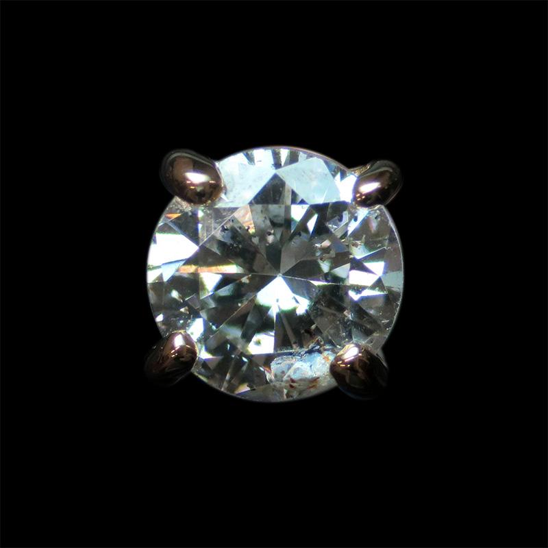 ダイヤモンド内包物13