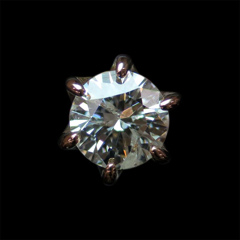 ダイヤモンド内包物14