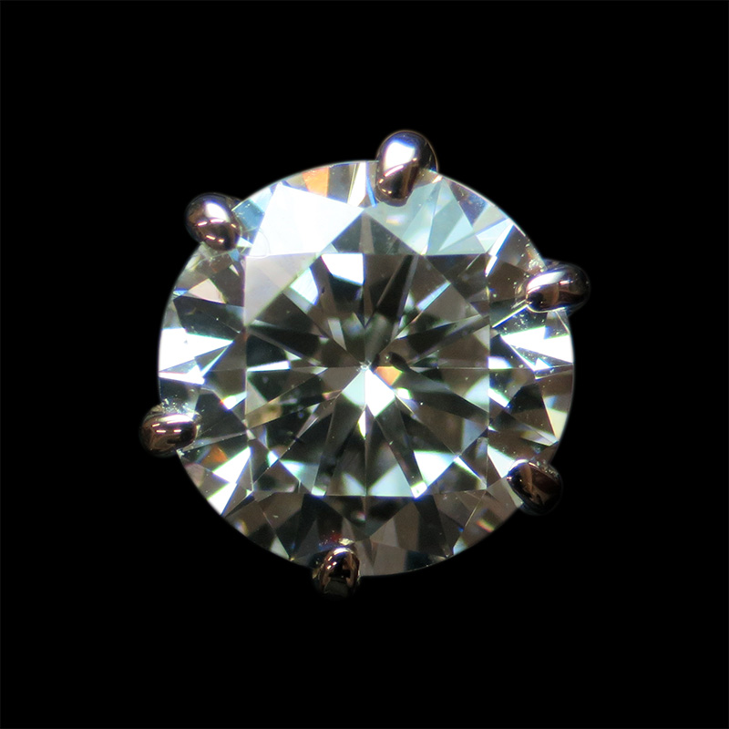 ダイヤモンド内包物16