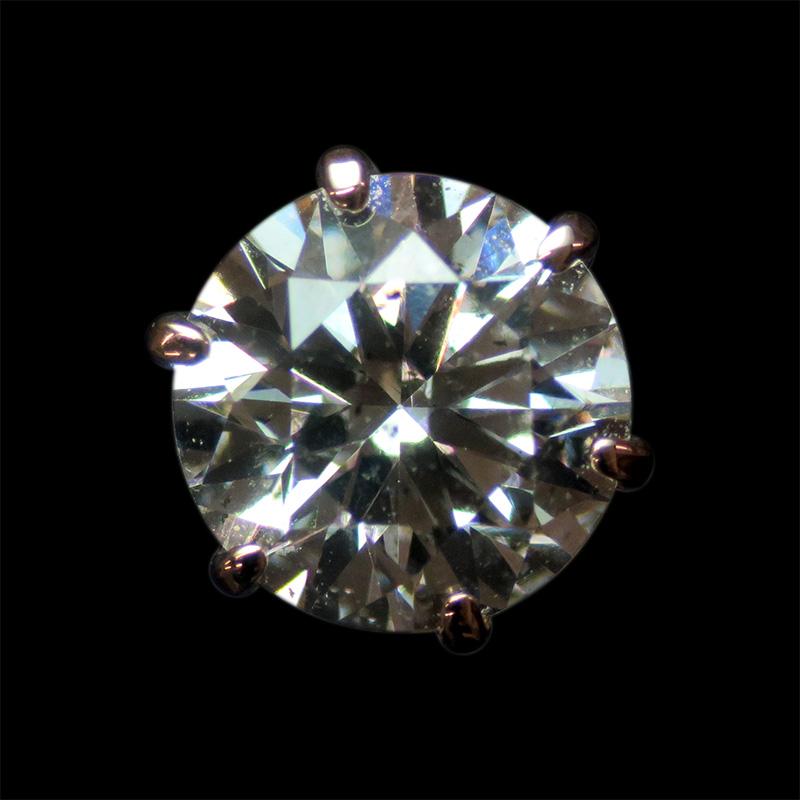 ダイヤモンド内包物17
