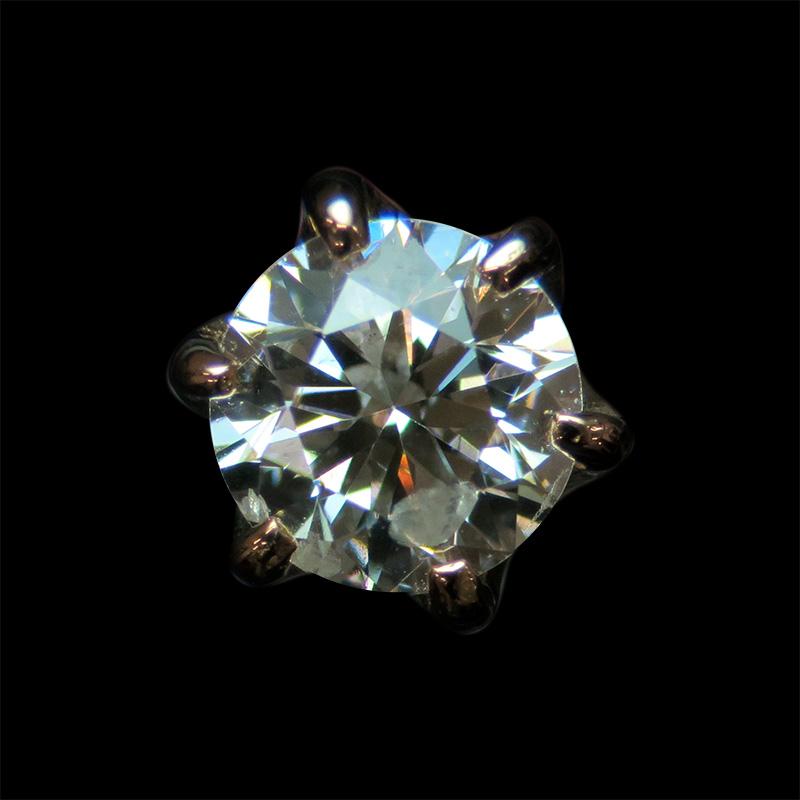 ダイヤモンド内包物18